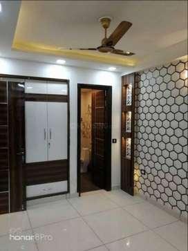 2bhk flat modular kitchen granite marble flooring car parking 90% Loan