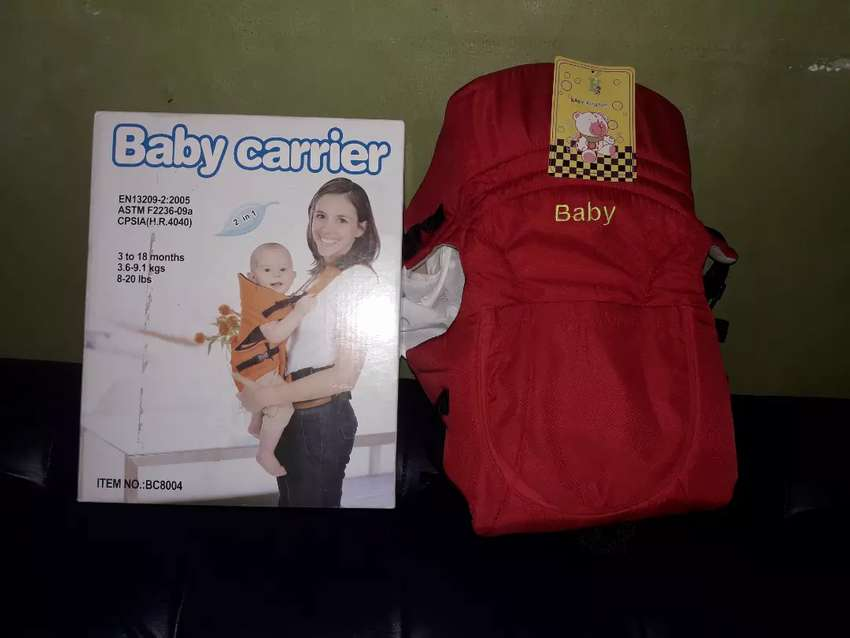 Baby carriers 2in1 0