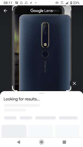 Nokia 6.1 Android
