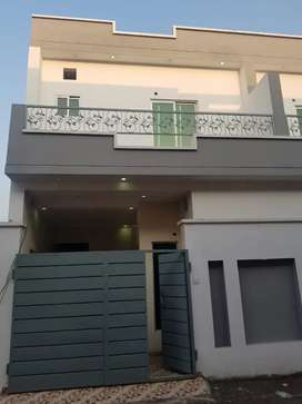 3.5 Marla House on bedian road Lahore
