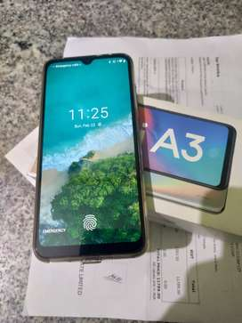 Exchange or sale its mi A3 (4gb,64gb)