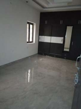 Two room set fully marble finished and independent house for rent