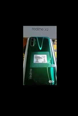 Realme X2  8-128 GB