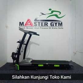 Treadmill Elektrik MG/A181 - Alat Olahraga - Kunjungi Toko Kami