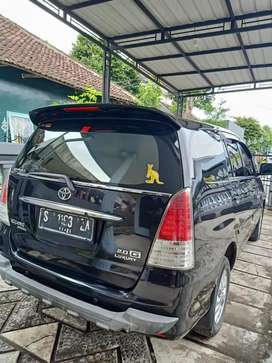 Kijang Innova 2.0 G Luxury 2010