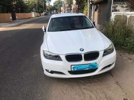 BMW 3 Series 2010 Diesel Well Maintained
