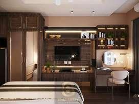 Apartemen strategis Dekat Kampus dan Terluas di Jogja Harga Masuk Akal