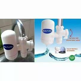 Water Purifier Saringan Air Filter Penyaring Keran Air SWS iw1
