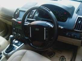 Land Rover Freelander 2 2013 Diesel 75000 Km Driven