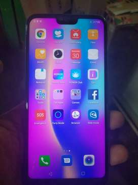 Hi I want to sell my Honor 10