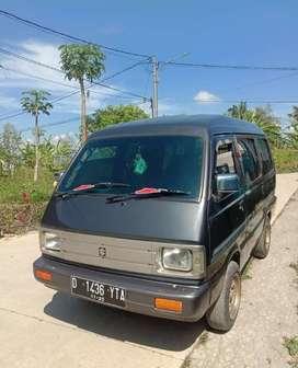 Suzuki Carry 1992 Bensin