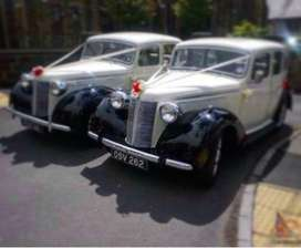 Wedding cars - w123 -contessa - willys jeep - vintage cars for wedding