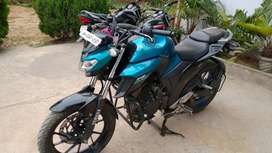 Yamaha fz 25(250cc)