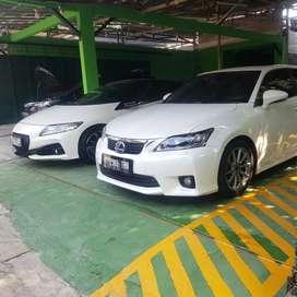 Lexus ct 200  hybryd   tdp murah