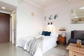Disewakan Full Furnish Apartment BSD
