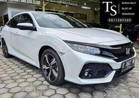 Honda Civic Hatchback 1.5 2019 Super Istimewa - Civic Turbo