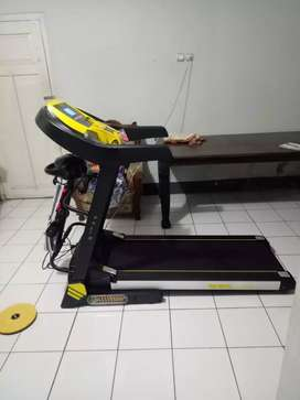 Importir treadmill fuji KWALITAS AA