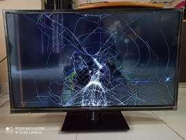 Panasonic tv TH-32C400D