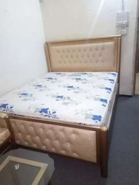 Full bed room furniture new condition not used