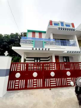 3.5cent 3bhk 1600sqft  villas at thirumala(pidaram)