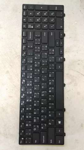 Urgently Sale for Dell Inspiron 3552 orginal keyboard