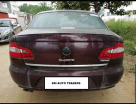 -Skoda Superb- All Spare Parts Original New & Used Available