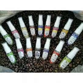 Parfum spray Aneka Rasa dan Aroma