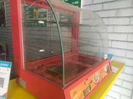 Food Warmer (untuk jualan KFC)