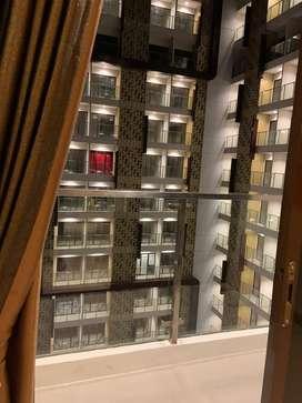 Apartemen Siap Huni, Kawasan Primum, Palagan-Sleman, Investasi Tinggi