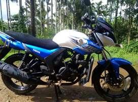 Yamaha SZ RR 150 For Sale