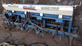 Sehra field potato planter