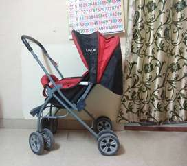 Luv Lap PRAM New Pram