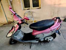 Scooty Pep Plus for sale