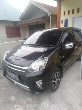 Toyota Agya th 2015