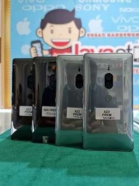 Sony XZ2 premium 6/64 mulus spek mantap