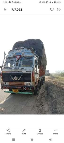 Ashok Leyland Stile 2017 Diesel 288000 Km Driven