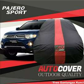 Penutup mobil pelindung cover selimut waterpoof