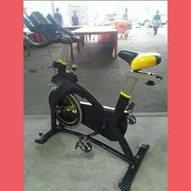Alat Fitnes Sepeda Spining bisa cod