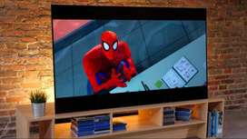 """GREAT OFFER 42"""" SMART ANDROID 4K ULTRA HD SONY PANEL LED TV"""