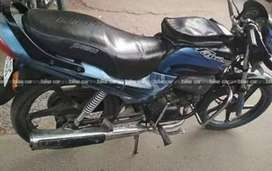 Passion plus with good condition