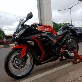 Kawasaki ninja fi se 250