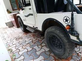 Mahindra Jeep 1997 Diesel Good Condition