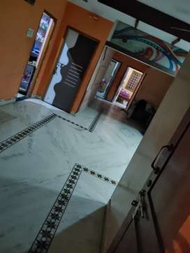 Bachelor Rent  sharing in 3bhk 1 room available for vacate