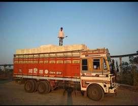 Truck tata