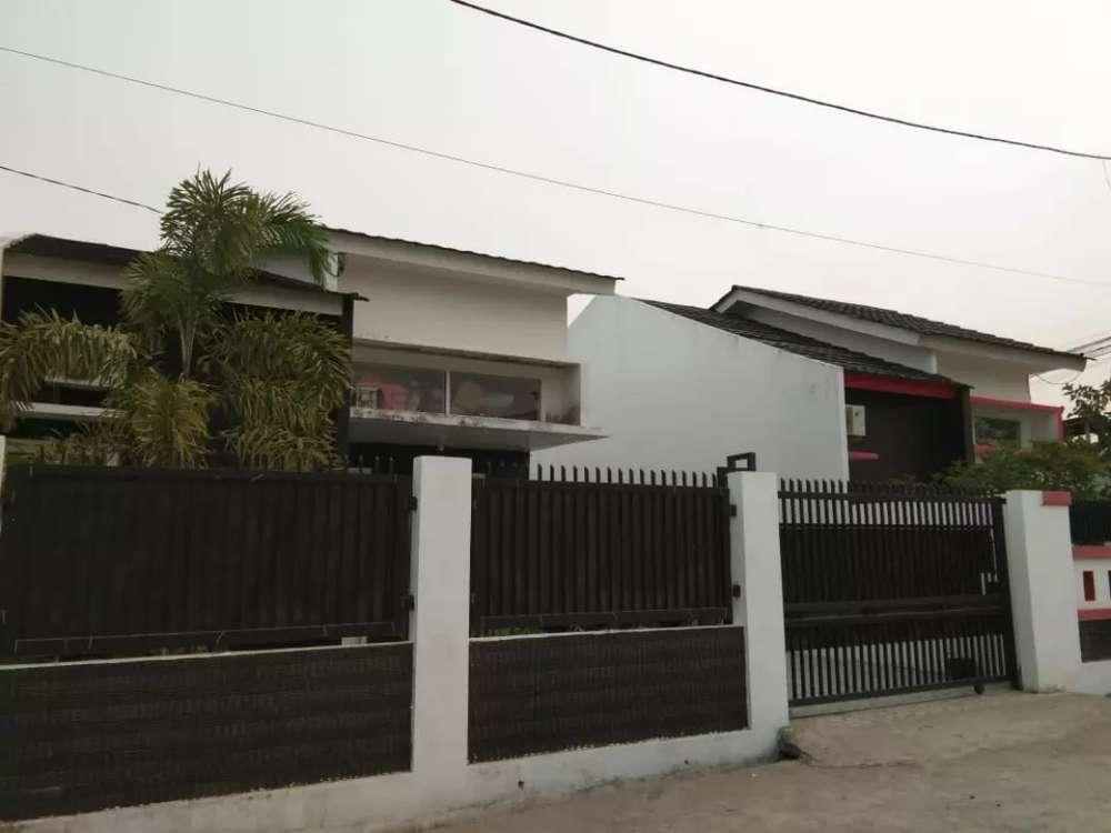 rumah di komplek perumnas