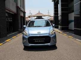 Daihatsu Ayla X AT Tahun 2014 TDP 12jt Bergaransi