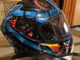 Axor helmet (venomous)