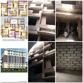 Low budget flat at dombivli east