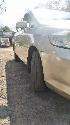 Honda City ZX 2006 Petrol Well Maintained