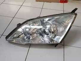 Headlamp Lampu depan Honda Crv 2008/2012